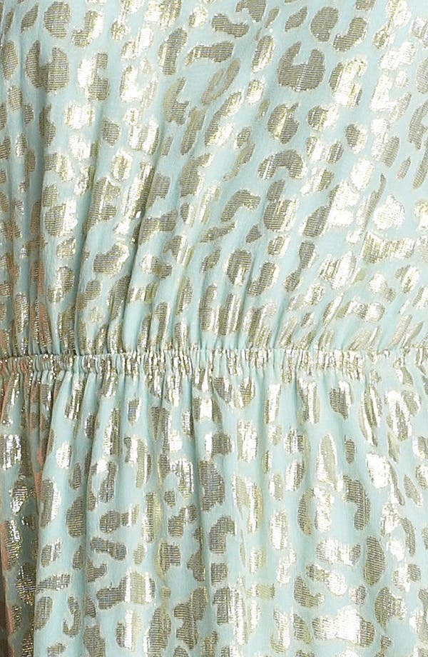 Alternate Image 3  - ERIN erin fetherston Shirred Waist Dress