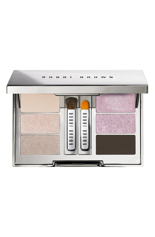 Alternate Image 1 Selected - Bobbi Brown 'Luxe' Eye Palette