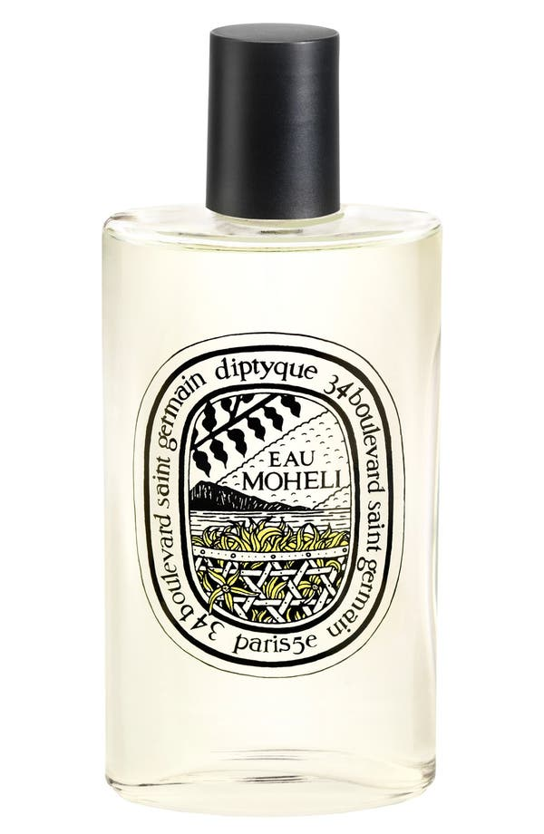 Alternate Image 1 Selected - diptyque Eau Moheli Eau de Toilette