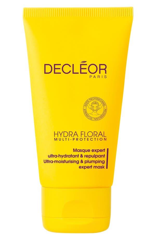 Alternate Image 1 Selected - Decléor Hydra Floral Ultra-Moisturizing & Plumping Mask