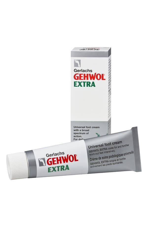 Alternate Image 1 Selected - GEHWOL® Foot Cream Extra