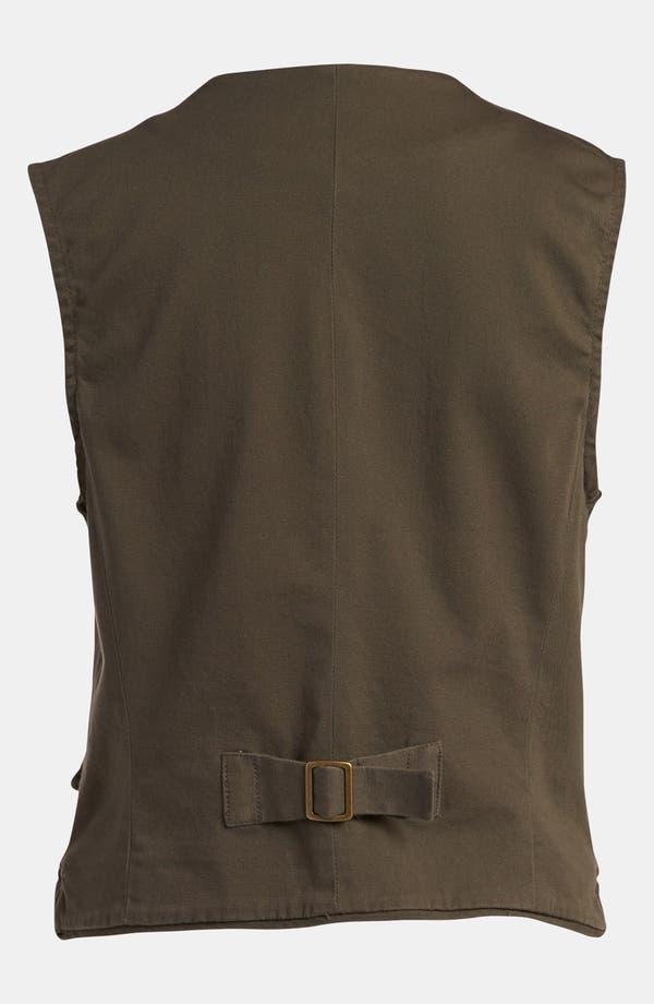 Alternate Image 2  - Leith Vintage Military Vest