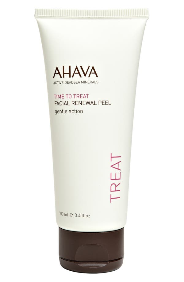 Alternate Image 1 Selected - AHAVA 'Facial Renew' Peel