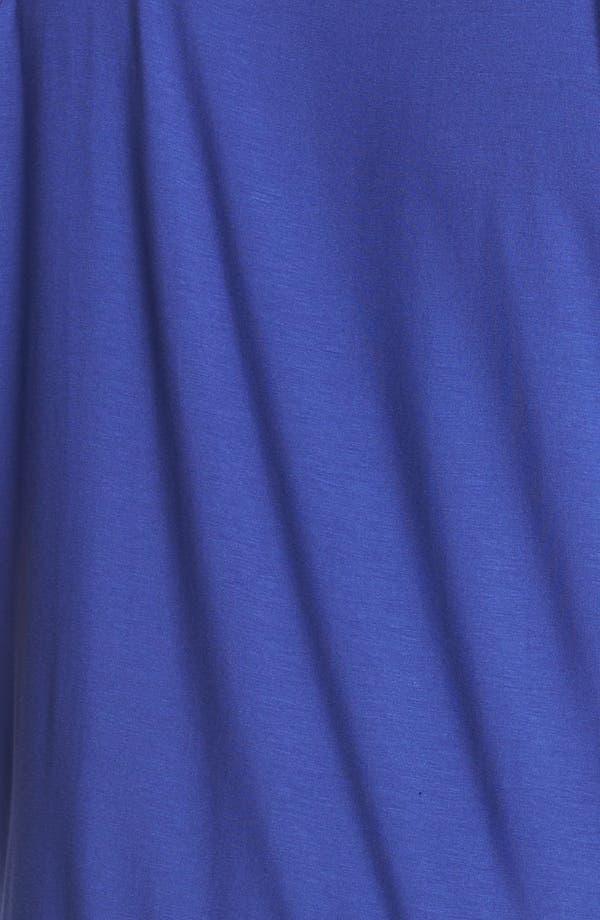 Alternate Image 3  - Karen Kane Cold Shoulder Top (Plus Size)