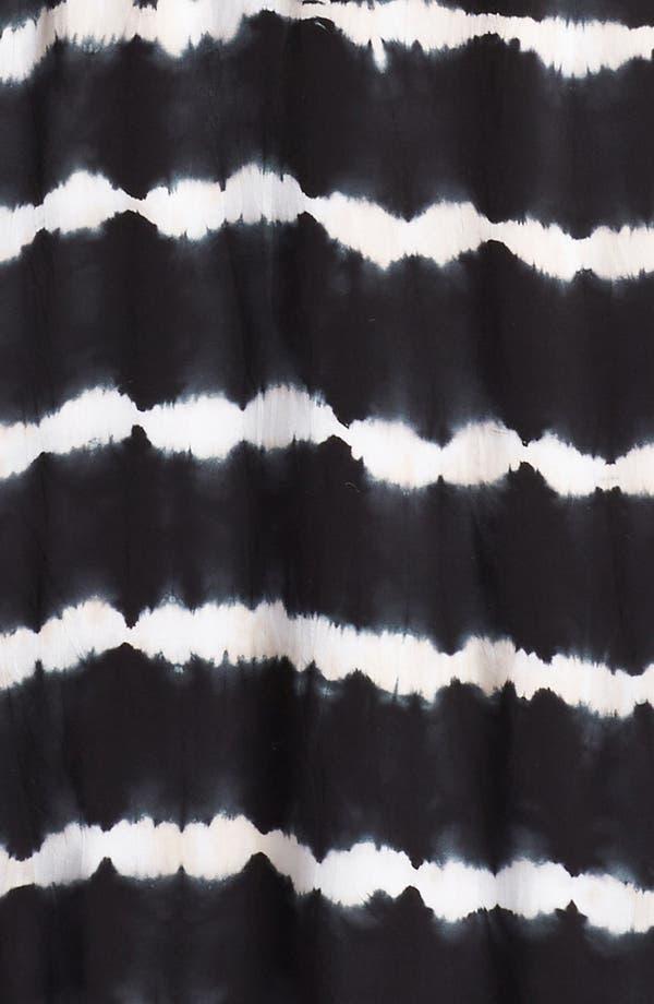 Alternate Image 3  - Hard Tail Twisty Back Maxi Dress (Online Only)