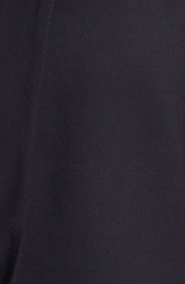 Alternate Image 3  - Sejour 'Siro' Print Shawl Collar Jacket (Plus Size)