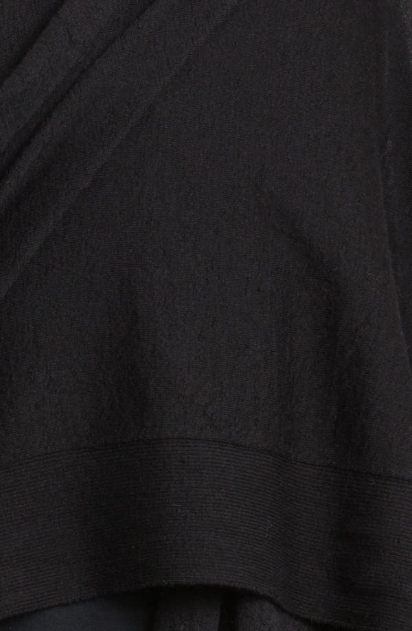 Alternate Image 4  - Rick Owens Draped Wrap