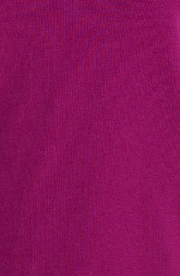 Alternate Image 3  - Burberry Brit Roll Sleeve Tee