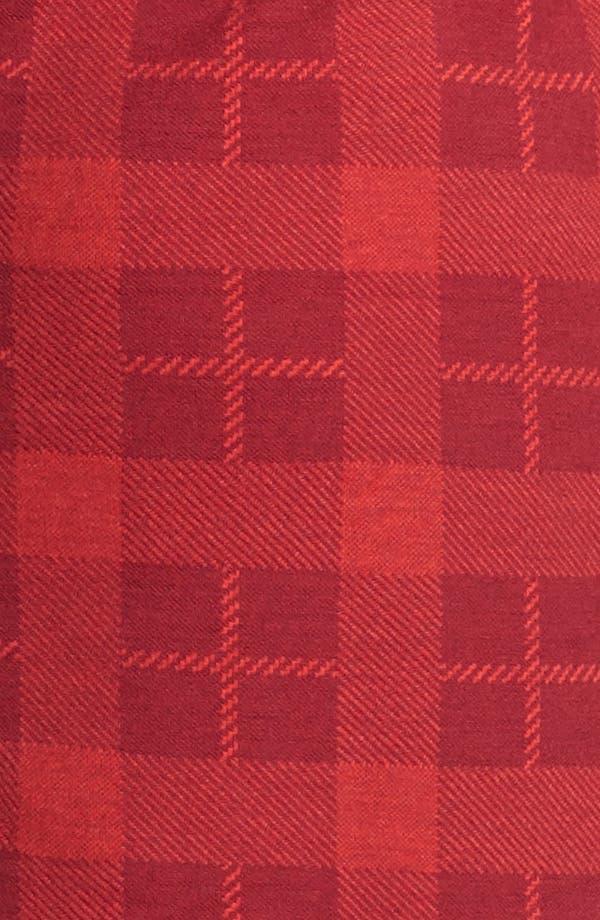 Alternate Image 3  - MARC BY MARC JACOBS 'Maya' Plaid Wool Blend Sheath Dress
