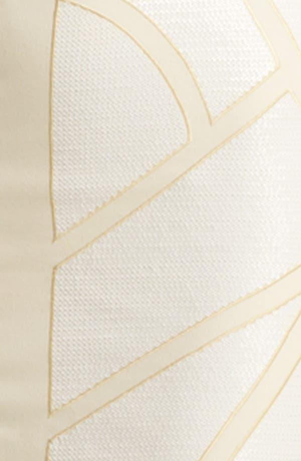 Alternate Image 3  - En Crème Sequin Panel Body-Con Dress (Juniors)