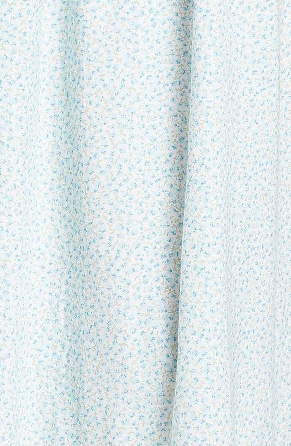 Alternate Image 3  - Eileen West 'Wildflower Bluffs' Nightgown