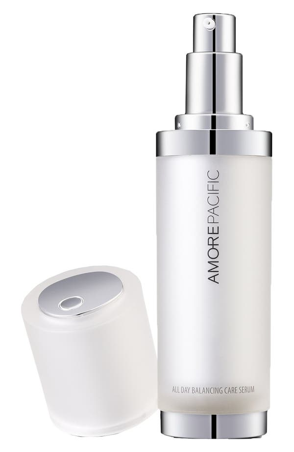 Alternate Image 1 Selected - AMOREPACIFIC All Day Balancing Care Serum