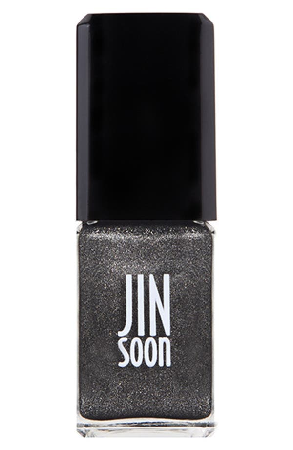 Alternate Image 1 Selected - JINsoon 'Mica' Nail Lacquer