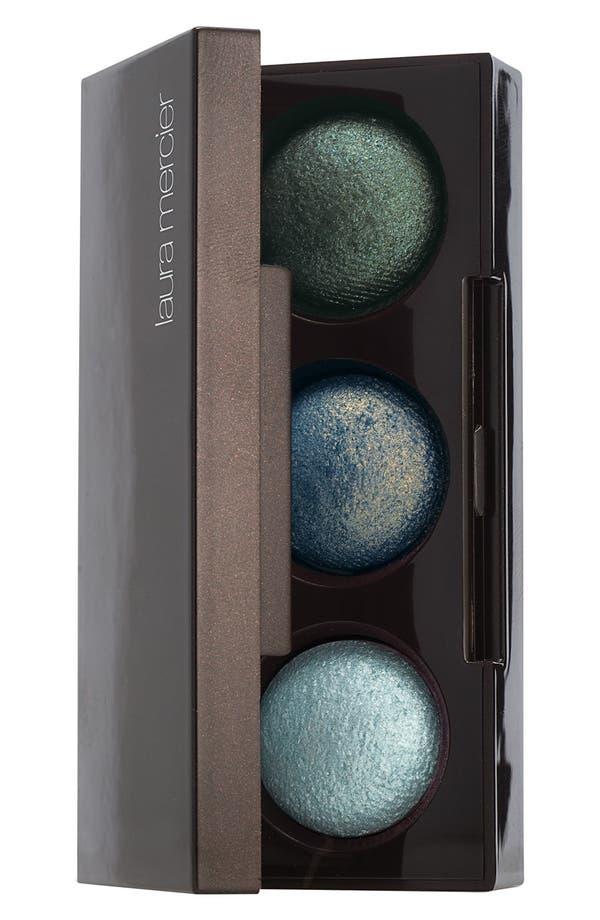 Main Image - Laura Mercier 'Emerald' Petite Baked Eyecolor Bonbons