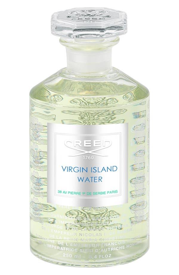 Main Image - Creed 'Virgin Island Water' Fragrance (8.4 oz.)