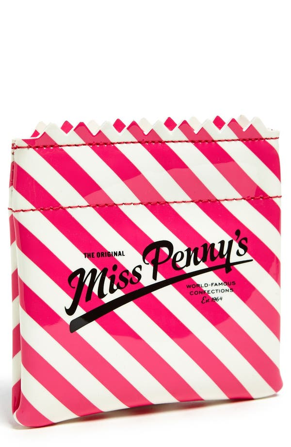 Alternate Image 1 Selected - kate spade new york 'the original miss penny's' coin purse