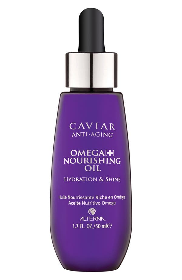 Alternate Image 1 Selected - ALTERNA® Caviar Anti-Aging Omega+ Nourishing Oil