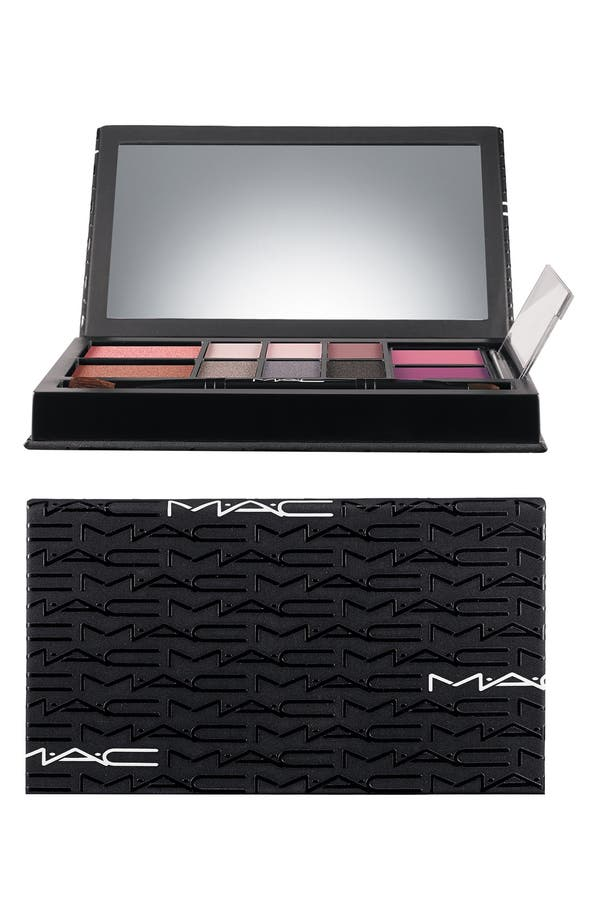 Alternate Image 2  - M·A·C 'Look in a Box - All About Plum' Kit ($101 Value)