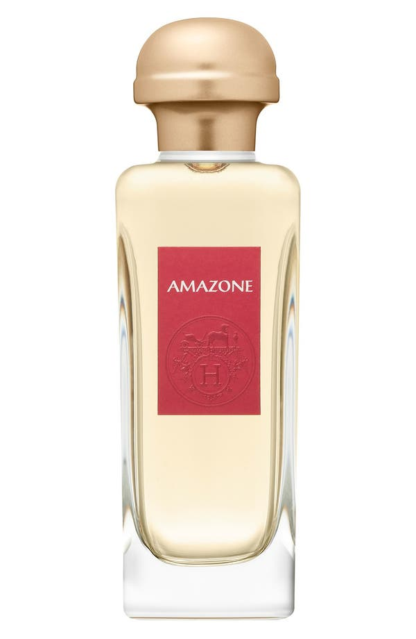 HERMÈS Amazone - Eau de toilette natural spray
