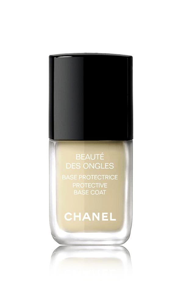 Alternate Image 1 Selected - CHANEL BASE PROTECTRICE  Protective Base Coat
