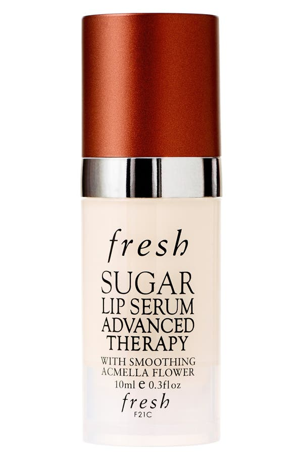 Alternate Image 1 Selected - Fresh® Sugar Lip Serum Advanced Therapy