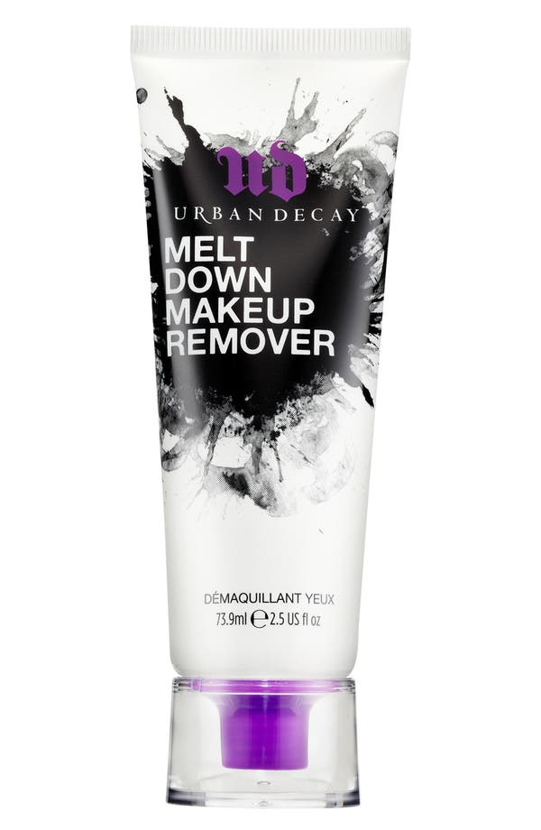 Alternate Image 1 Selected - Urban Decay Meltdown Makeup Remover