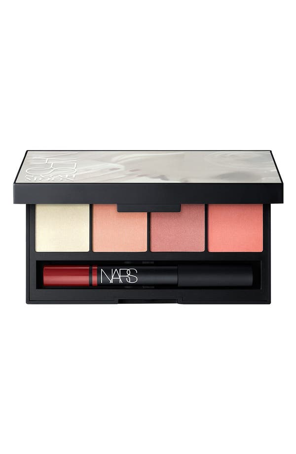 Main Image - NARS Sarah Moon Recurring Dare Cheek & Lip Palette (Limited Edition) (Nordstrom Exclusive) ($114 Value)