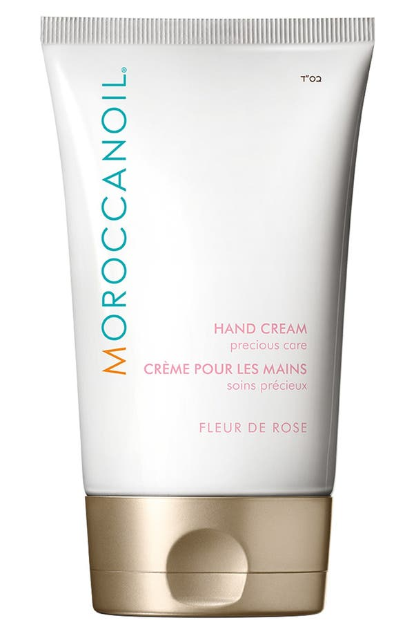 Alternate Image 1 Selected - MOROCCANOIL® Hand Cream