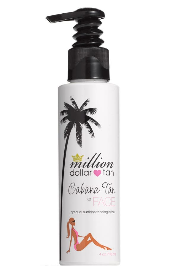 Main Image - Million Dollar Tan Cabana Tan Face