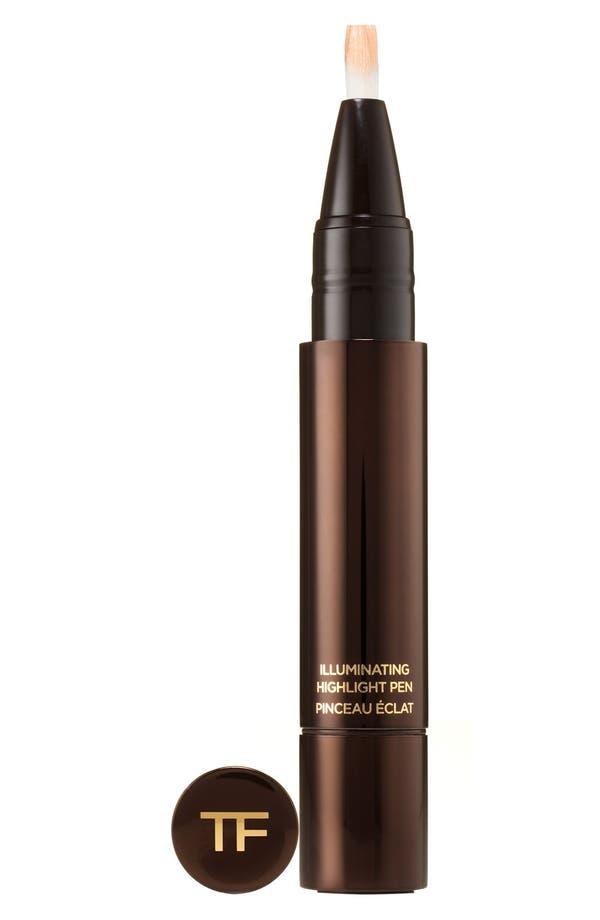 Alternate Image 1 Selected - Tom Ford Illuminating Highlight Pen
