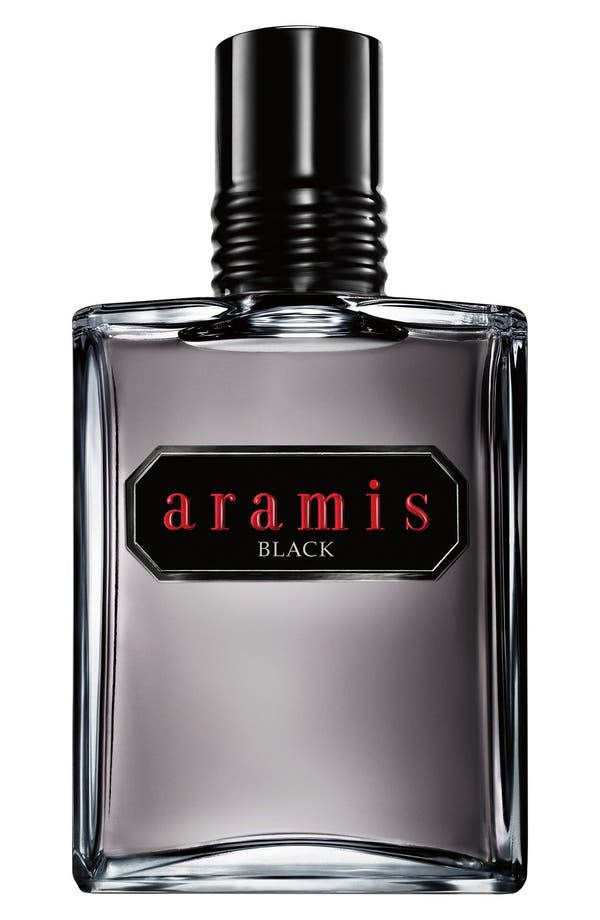 ARAMIS GENTLEMEN'S COLLECTION Aramis 'Black' Eau de Toilette