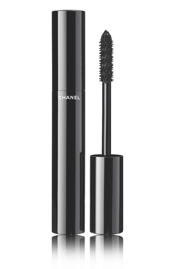Alternate Image 1 Selected - CHANEL LE VOLUME DE CHANEL Mascara