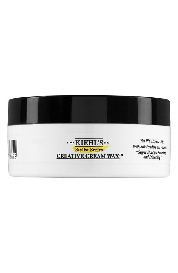 Alternate Image 1 Selected - Kiehl's Since 1851 Creative Cream Wax™
