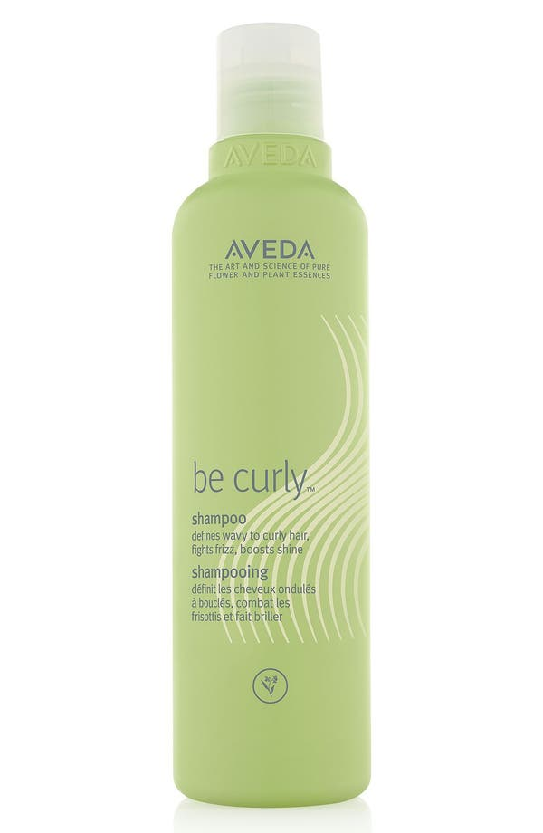 Alternate Image 1 Selected - Aveda be curly™ Shampoo