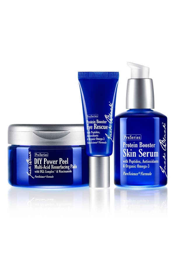 JACK BLACK 'Defensive Line RxSeries' Anti-Aging Set