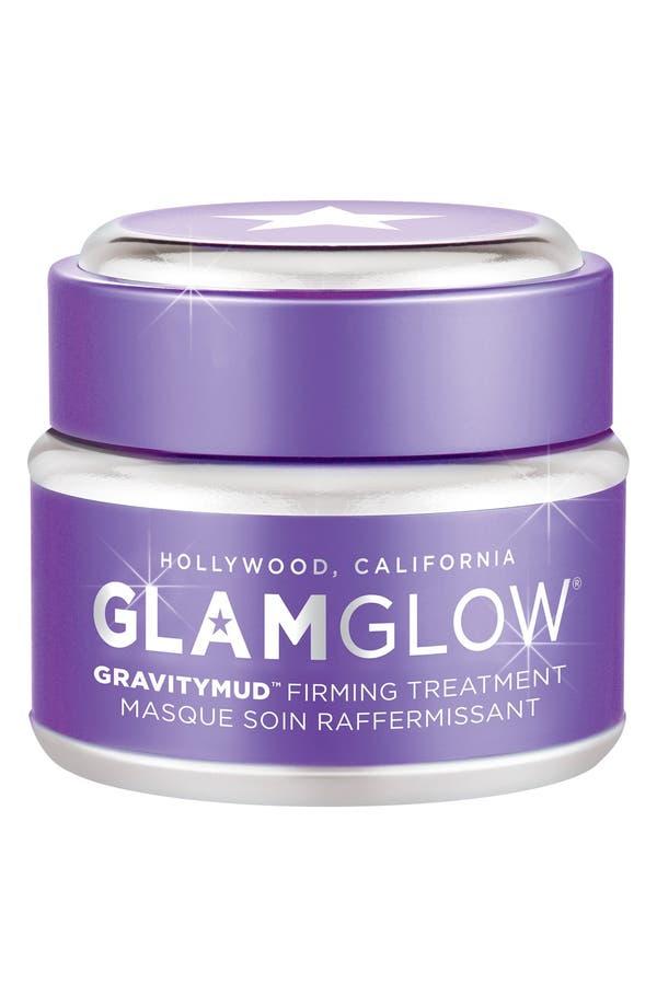 Alternate Image 4  - GLAMGLOW® GRAVITYMUD™ Firming Treatment