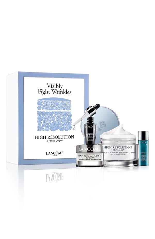 Alternate Image 2  - Lancôme 'Visibly Fight Wrinkles' Spring Treatment Set ($155 Value)