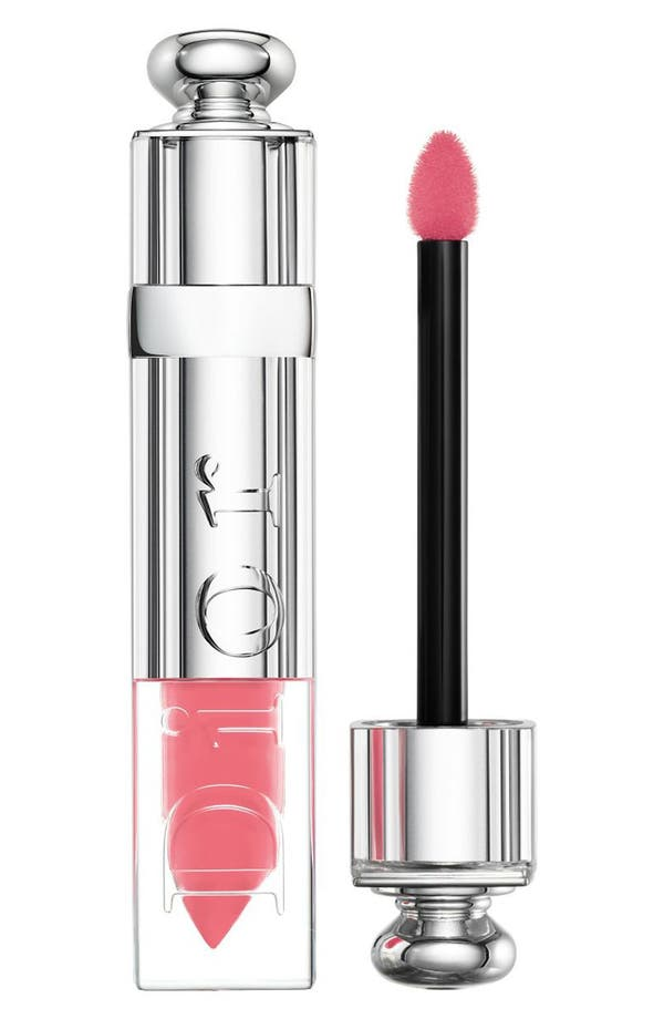 DIOR 'Addict' Milky Tint Nourishing Lip Fluid Wet