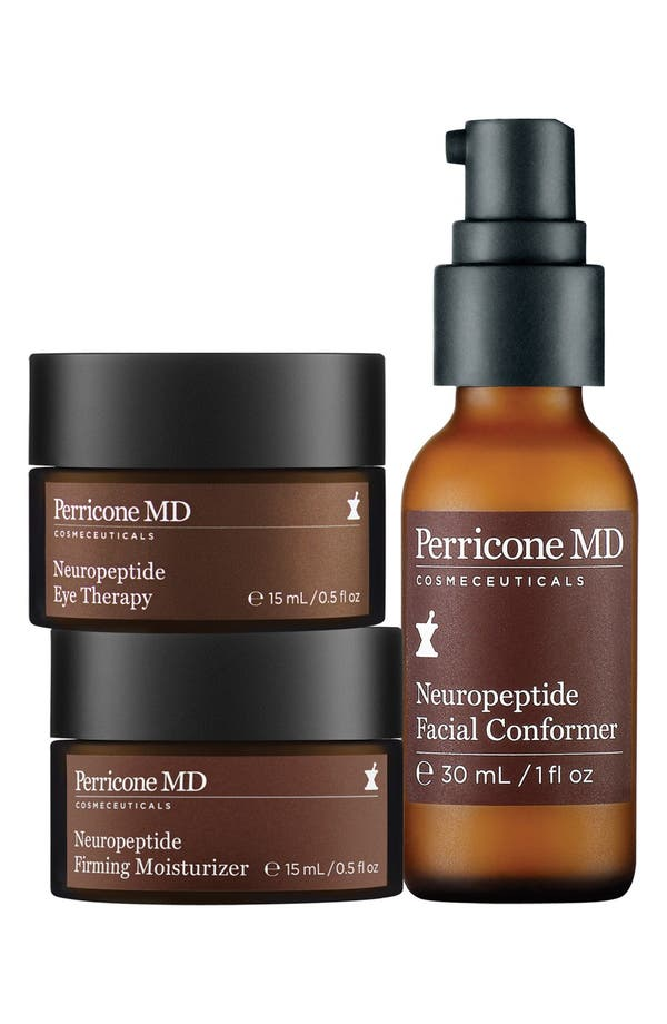 PERRICONE MD The Gift of Science and Luxury