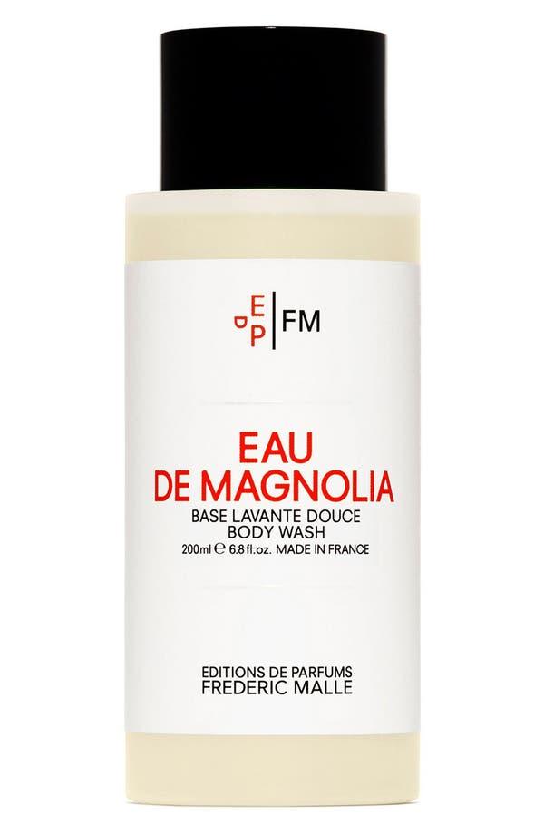 FREDERIC MALLE Editions de Parfums Frédéric Malle Eau