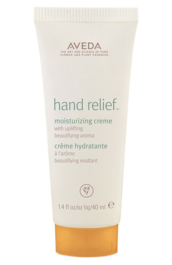 AVEDA hand relief™ Moisturing Creme with Beautifying Aroma