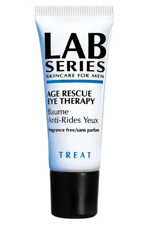 Alternate Image 1 Selected - Lab Series Skincare for Men 'Age Rescue' Eye Therapy