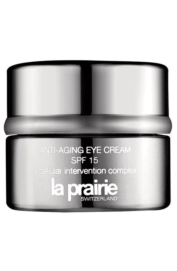 LA PRAIRIE Anti-Aging Eye Cream Sunscreen Broad Spectrum