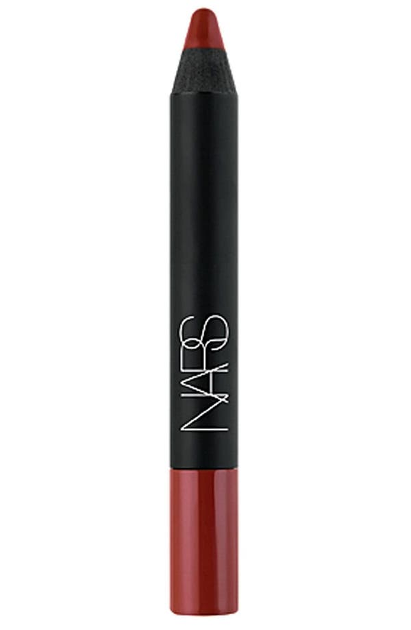Alternate Image 1 Selected - NARS Velvet Matte Lipstick Pencil