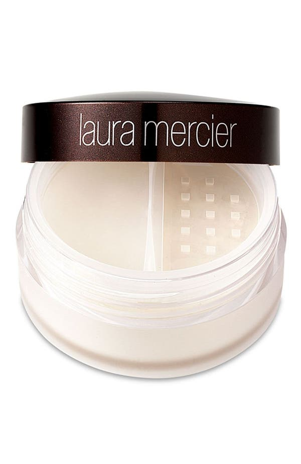 Main Image - Laura Mercier Mineral Finishing Powder