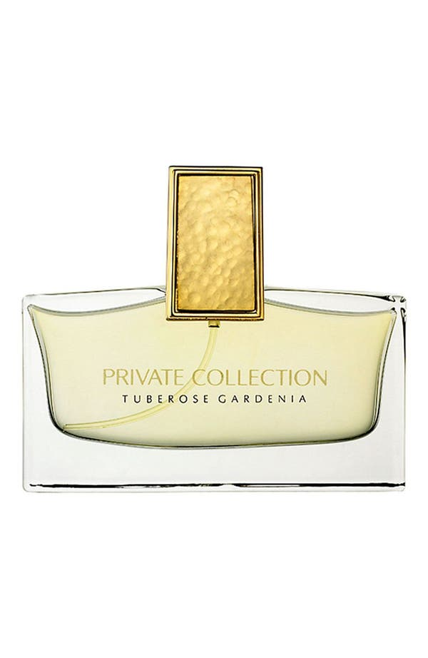 Alternate Image 1 Selected - Estée Lauder Private Collection - Tuberose Gardenia Eau de Parfum Spray