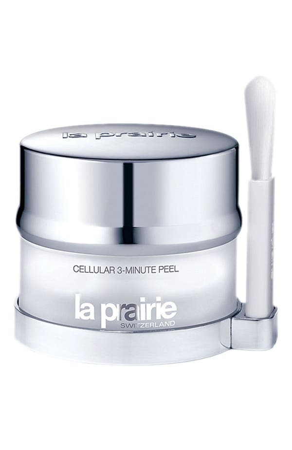 Alternate Image 1 Selected - La Prairie Cellular 3-Minute Peel