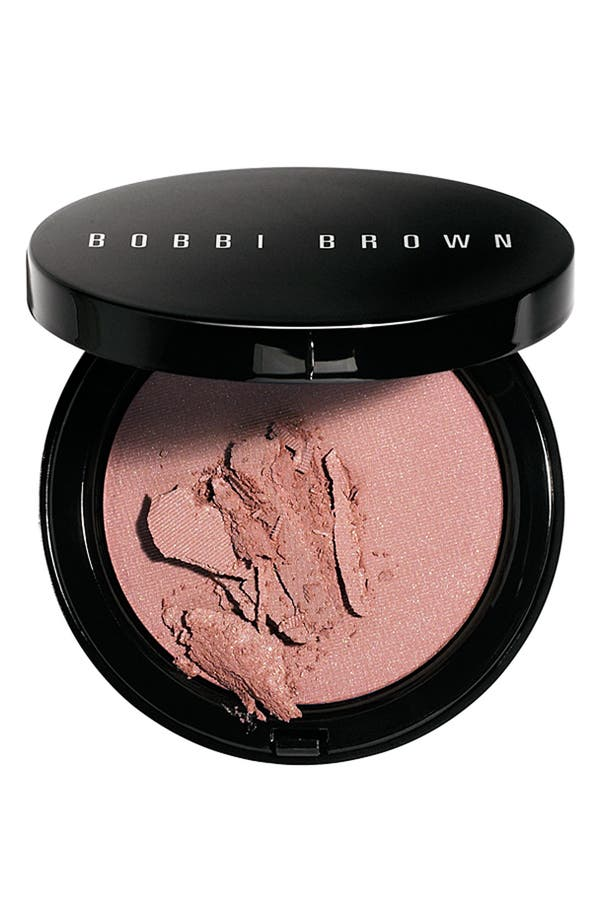 Main Image - Bobbi Brown Illuminating Bronzing Powder