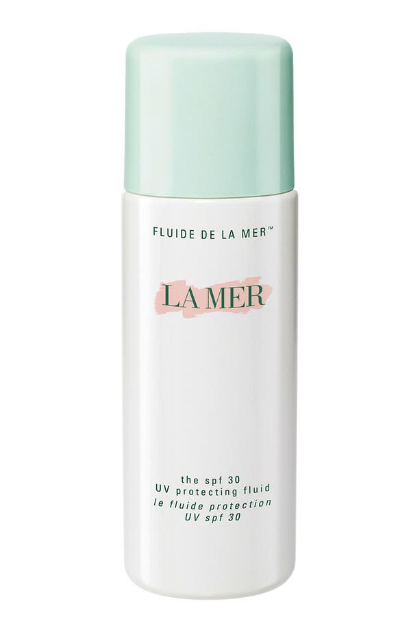 Alternate Image 1 Selected - La Mer 'The SPF 30 UV Protecting Fluid'