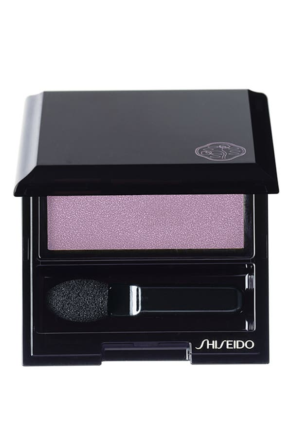 Alternate Image 1 Selected - Shiseido 'The Makeup' Luminizing Satin Eye Color